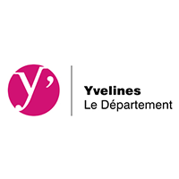 Logo Du Département Des Yvelines
