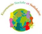 Logo pour l'Economie sociale et solidaire