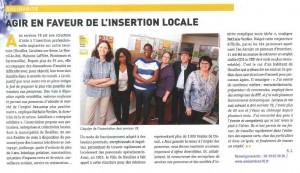 Article L'Ovillois septembre 2016